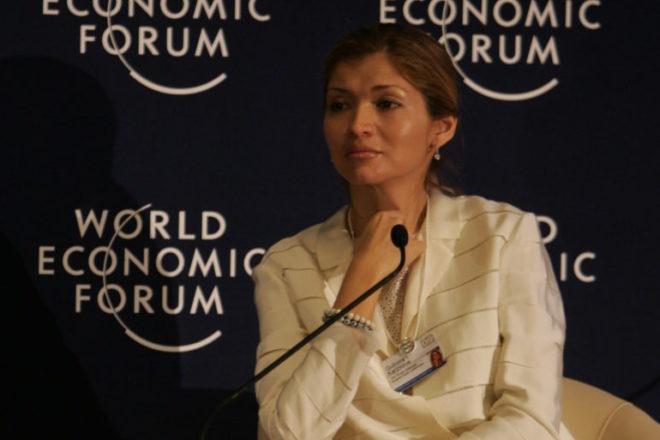Ex-Uzbek president's daughter, Gulnara Karimova, arrested