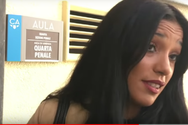 Italy opens murder probe into bunga bunga witness death