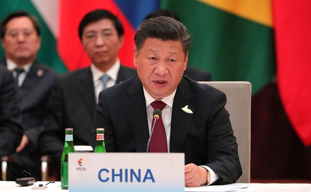 La constitution d'un axe Rome-Pékin fait peur à l'UE