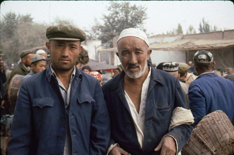 La Chine défend son modèle « antiterroriste » au Xinjiang
