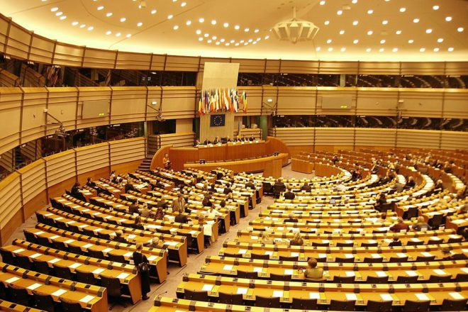 MEPs asked to ditch internet reforms