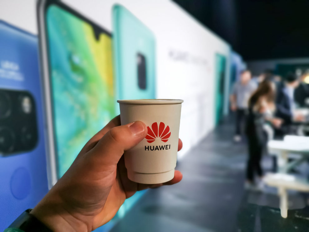 Vodafone found security flaws in Huawei hardware
