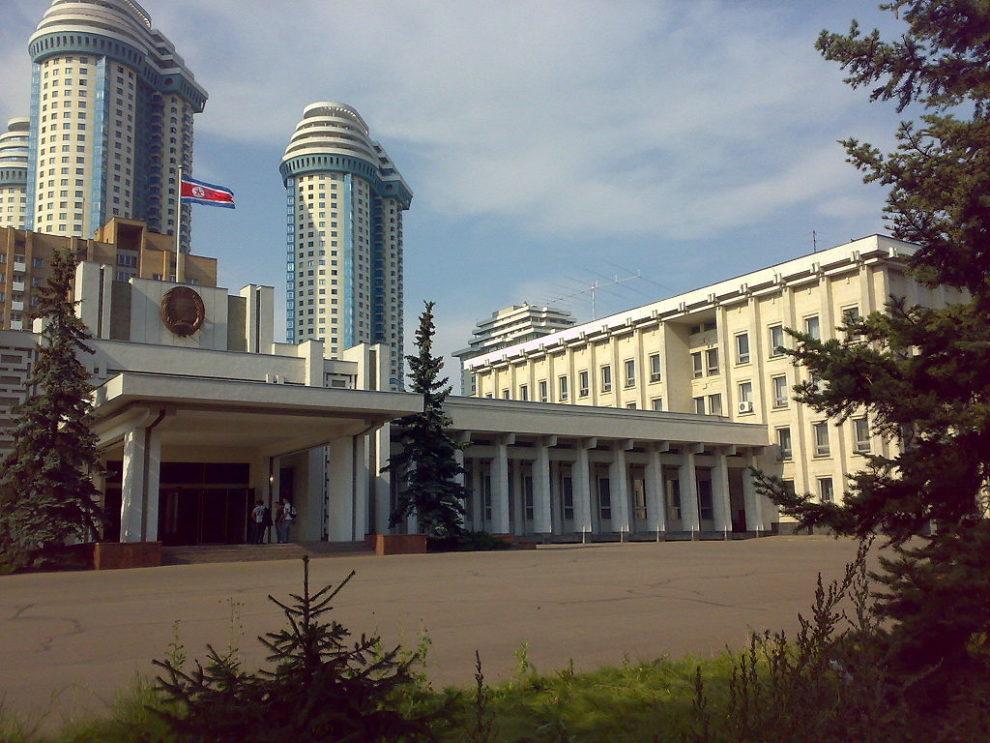 Attaque de l'ambassade nord-coréenne à Madrid : le mystère persiste