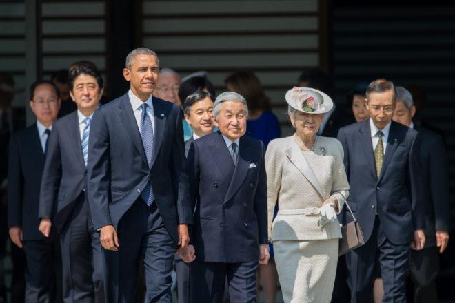 L'ère Reiwa s'ouvre bientôt au Japon