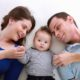Congé paternité : l'Espagne modèle de progressisme