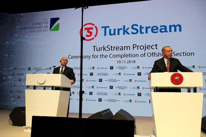 Moscou et Ankara en pleine lune de miel (militaire)
