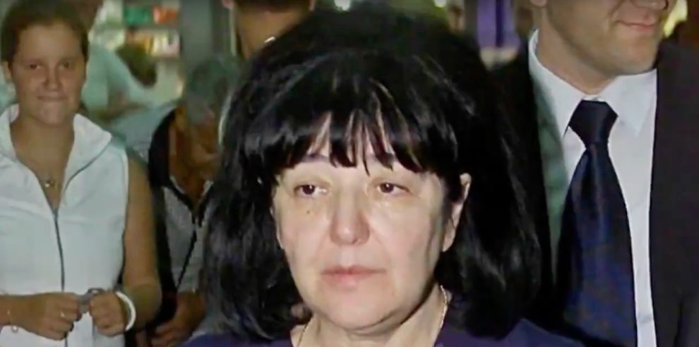 Milosevic's widow dies in Russian exile