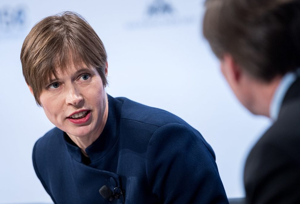 Far-right Estonia minister sacked amid abuse probe