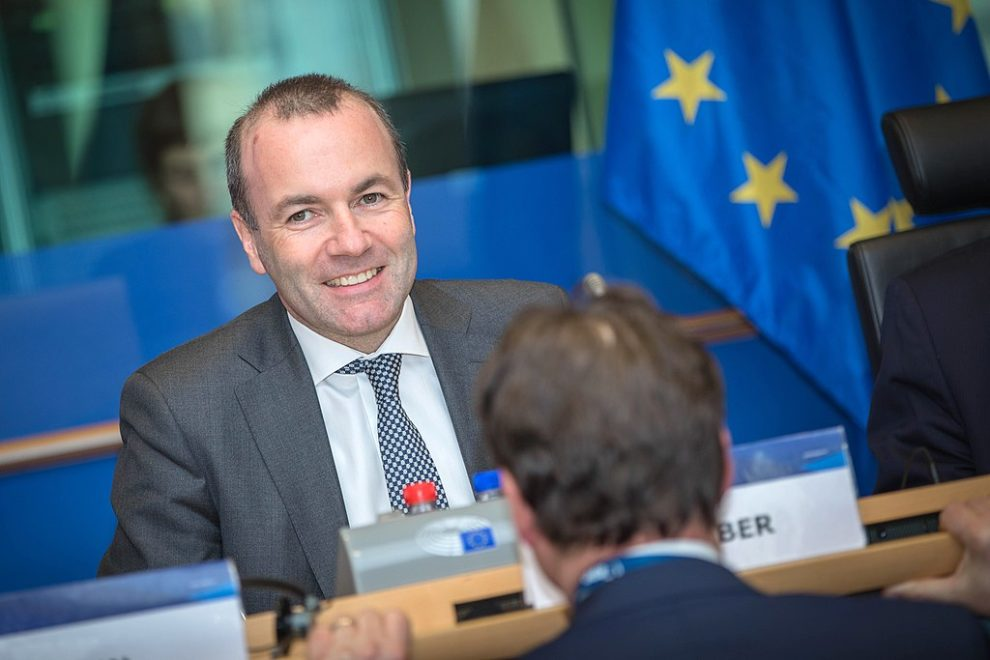 Tusk vows speedy Euro appointments