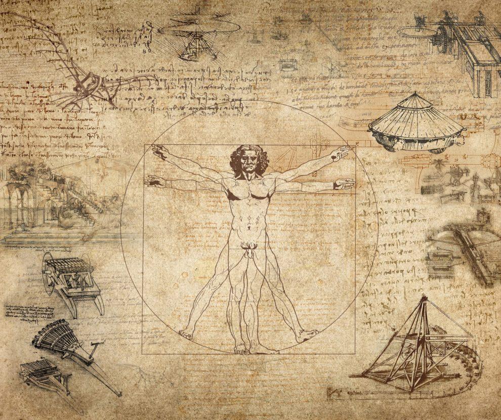 Leonard de Vinci : un pont moderne entre la France et l'Italie ?