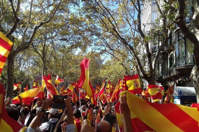 Trial of 12 Catalan separatist chiefs ends in Spain