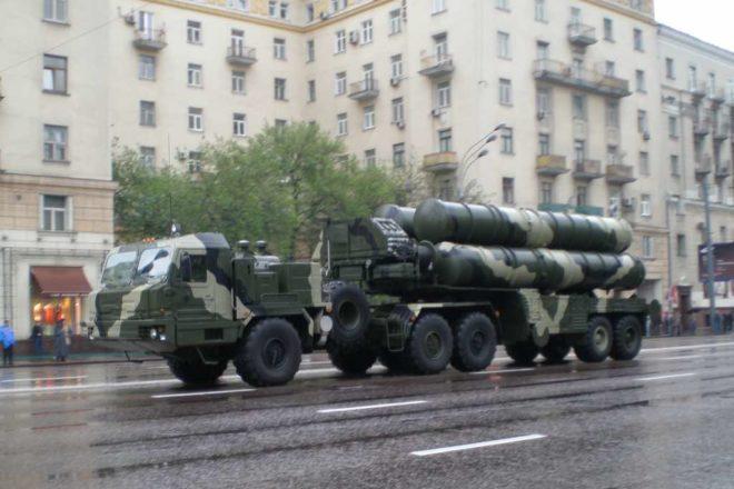 Turkey rejects US pleas for U-turn on Russian arms