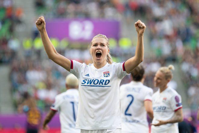 La coupe du monde féminine commence mais sans la meilleure joueuse du monde