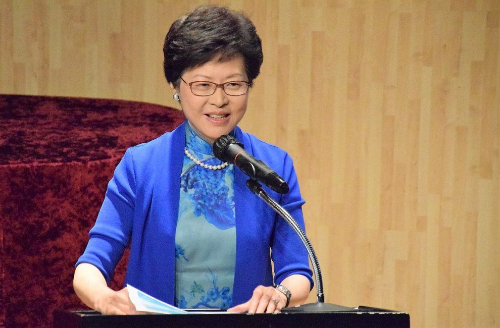 Loi sur l'extradition : le gouvernement hongkongais rétropédale