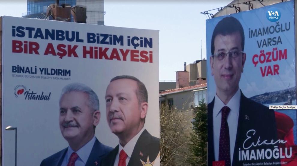 La démocratie turque à l'épreuve de l'élection municipale stambouliote