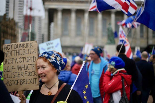 US eyeing post-Brexit health deals: ambassador