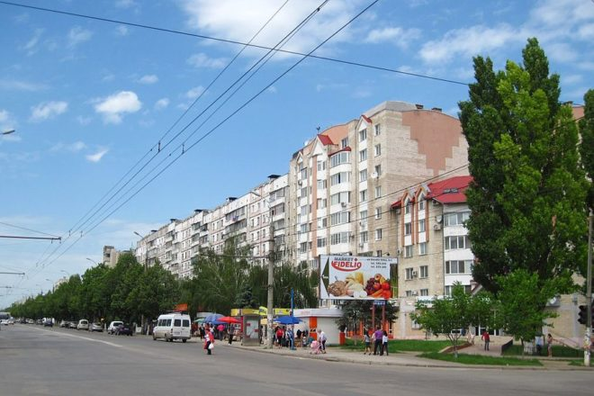 Moldova crisis deepens amid early election bid