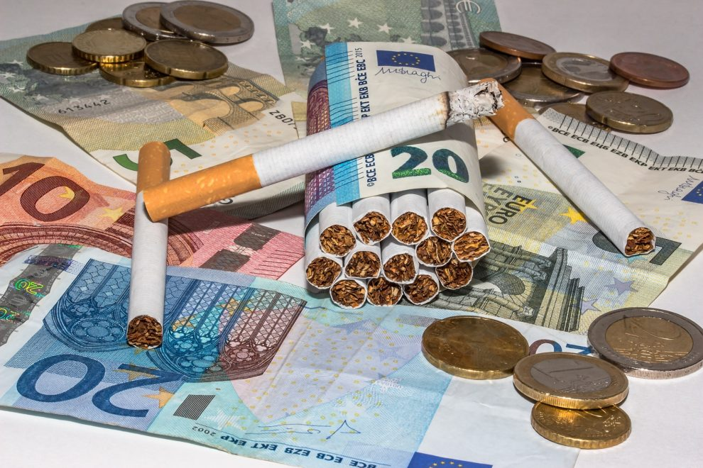 IEA funding scandal shows neither Europe nor Britain immune to tobacco industry playbook