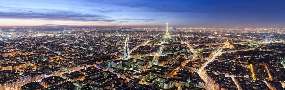 Paris court blames government for pollution woes