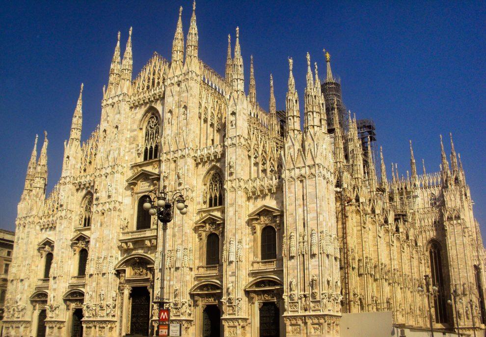 Milan organisera les JO d'hiver 2026