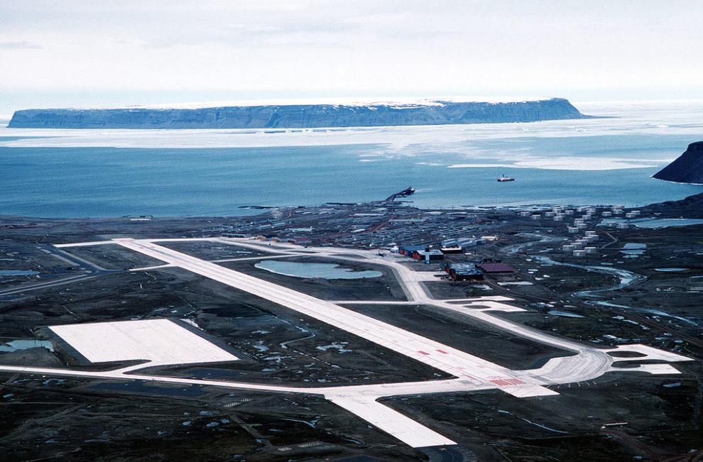 Trump cancels Danish visit after Greenland snub