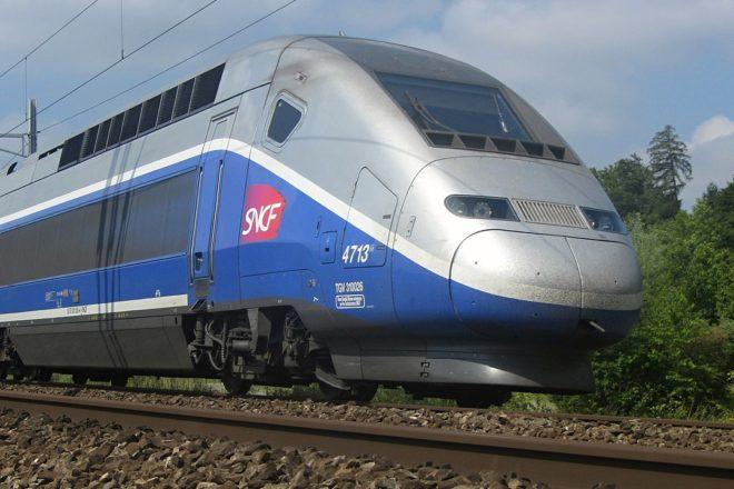 Feu vert italien pour le TGV Lyon-Turin