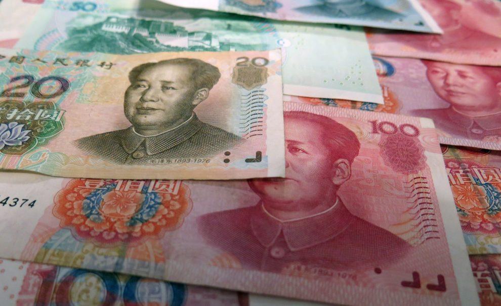 Le yuan accuse le coup après les dernières menaces de Trump