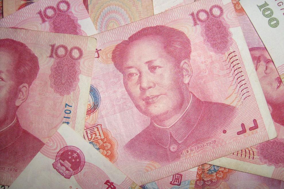 La croissance chinoise inquiète la Banque mondiale