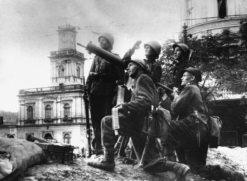 Poland marks 80th anniversary of invasion