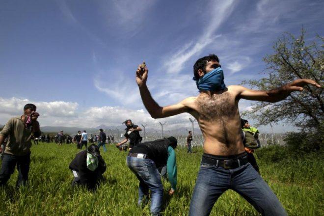 La Grèce veut renvoyer 10 000 migrants en Turquie