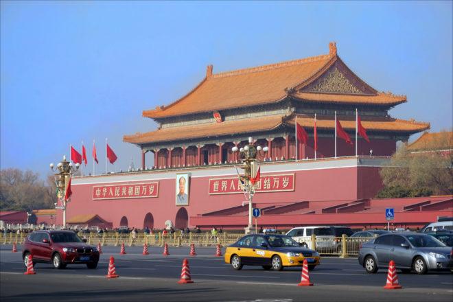 La République populaire de Chine fête martialement son 70e anniversaire