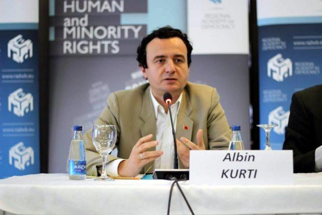Des législatives historiques au Kosovo