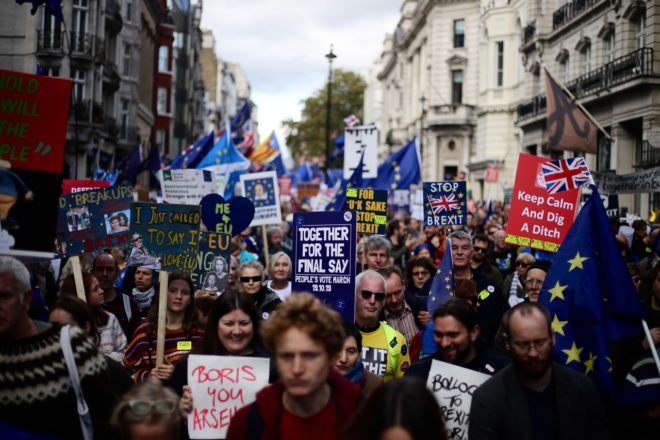 Brexit exposes a system unfit for purpose