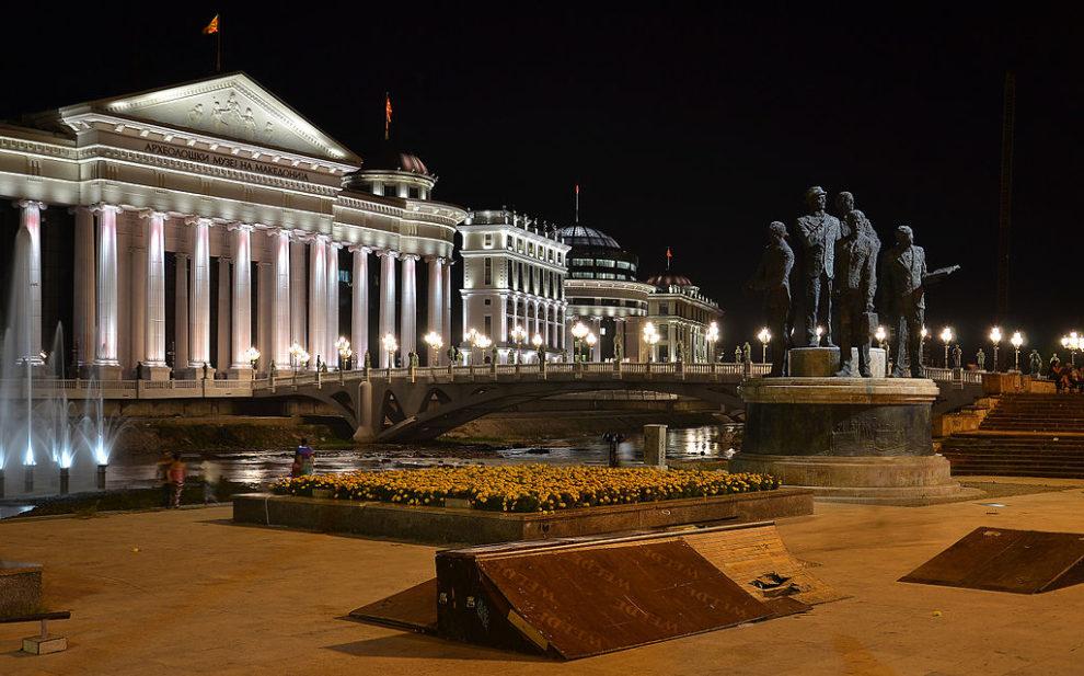 N Macedonia PM wants early election after EU snub
