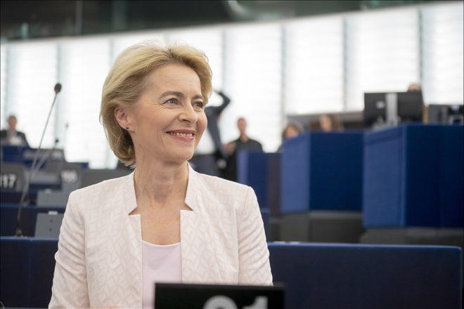 La difficile constitution de la Commission européenne