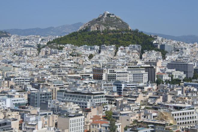 La Grèce se finance à taux négatif