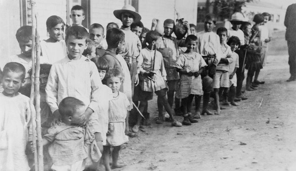 Trump staff helped block Armenian genocide vote: senator