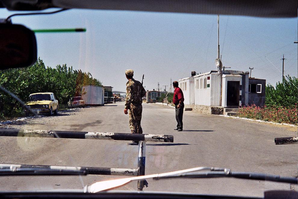 Confusion surrounds Tajikistan terror attack