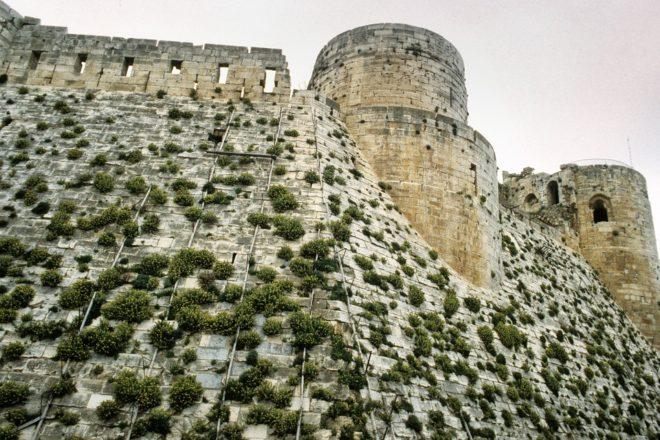 Un nouveau genre de tourisme soulève des critiques en Syrie