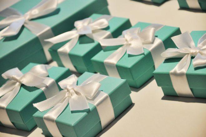 LVMH achète Tiffany pour 16 milliards de dollars