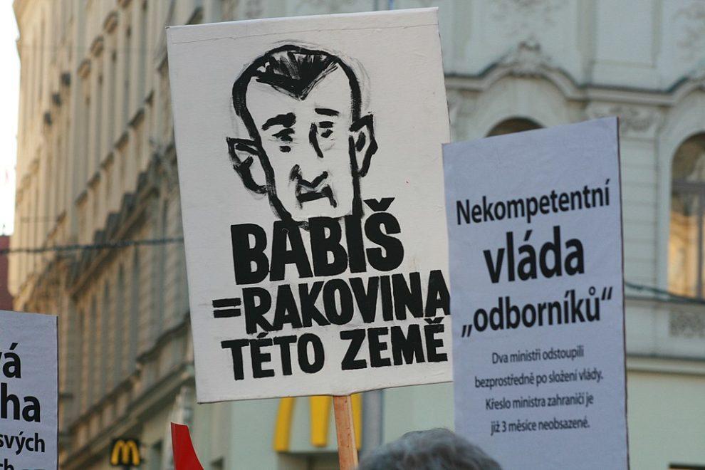 Czech tycoon-PM Babis faces fresh graft probes