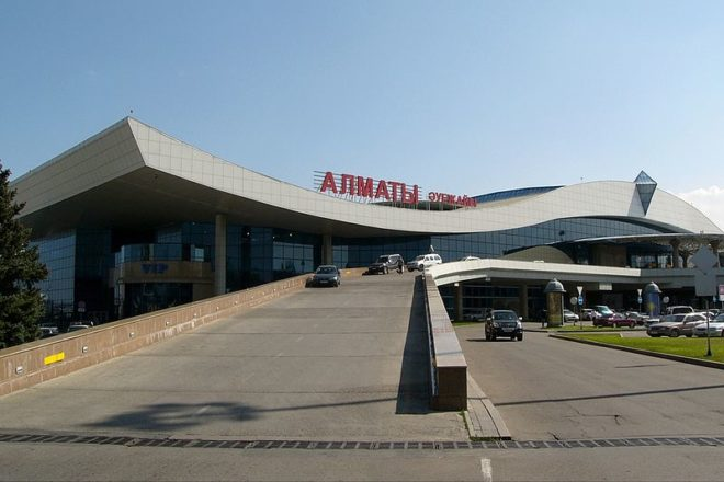 Crash au Kazakhstan : 12 morts dans un accident près de l'aéroport d'Almaty