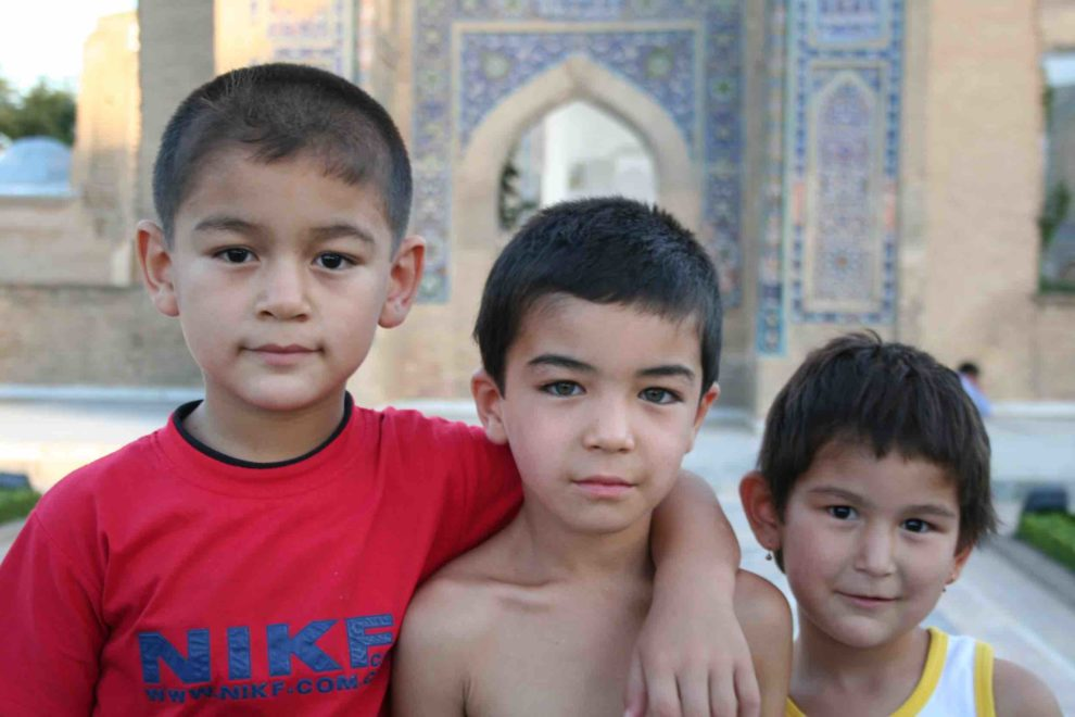 Uzbekistan called to end systematic torture