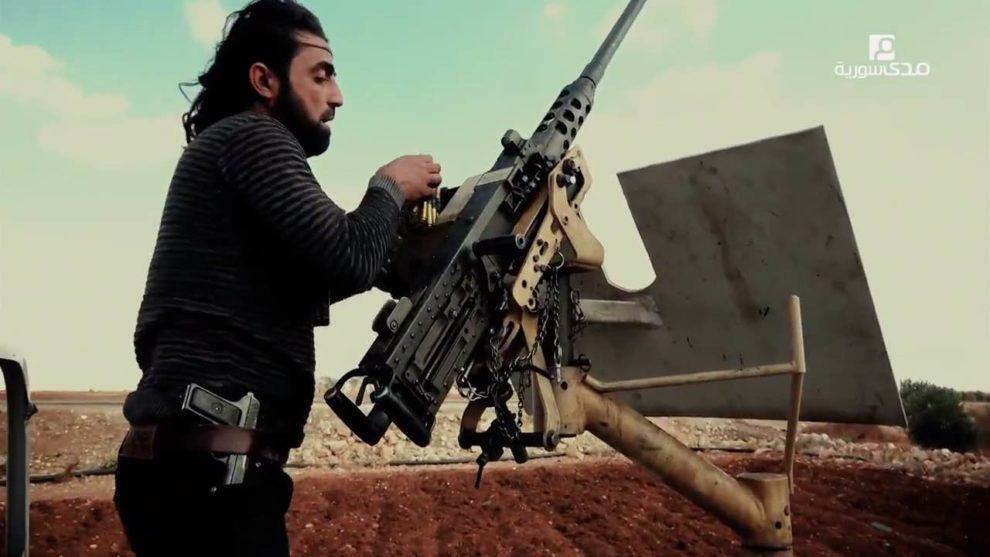 Turkey deploys Syrian allies in Libyan civil war