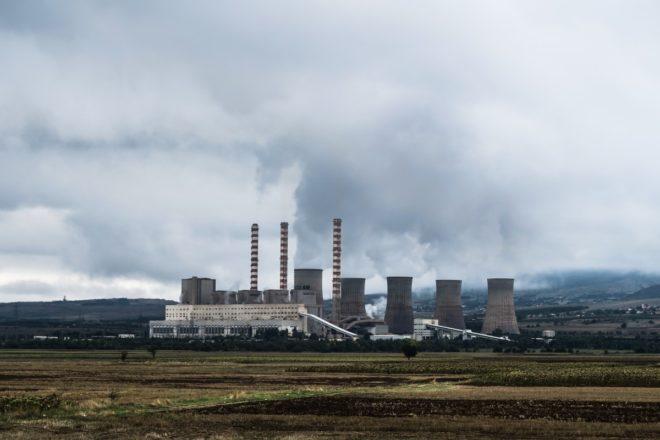 Grande-Bretagne : en procès pour une centrale