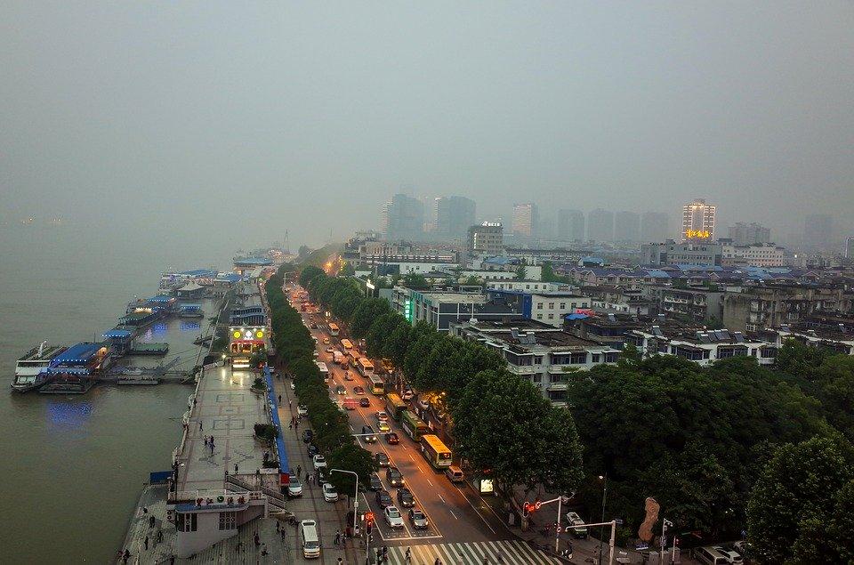 Virus en Chine : les malades en augmentation