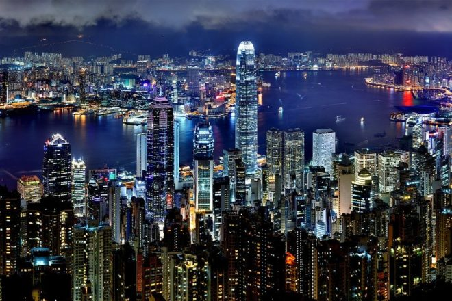 En Asie, les embryons d'une nouvelle classe politique?