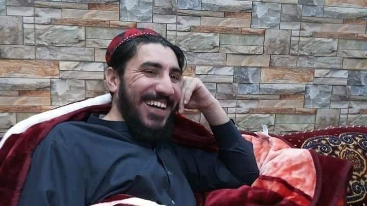 Le leader du mouvement Pashtun arrêté