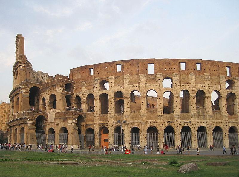 Rome révèle un temple dédié à son fondateur