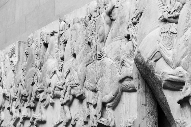 Greece demands Elgin Marbles in Brexit trade deal